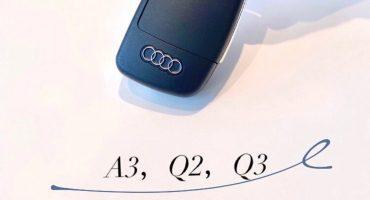 A3,Q2,Q3の電池交換方法